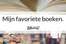 Boeken - Books / Boeken tips. (Dutch) Books - BMelloW.nl