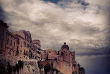 Luoghi favolosi: Sardegna
