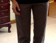 I'm Bosssy! / Future professional outfits <3 #motivation / by Jalisha Johnson