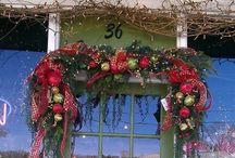 christmas decor / by Kristie Fox