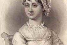 Books - Jane Austen / Jane Austen and things to do with her, including books, movies, and places.
