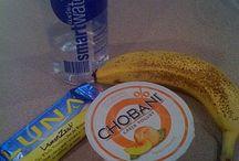 Healthy stuff...