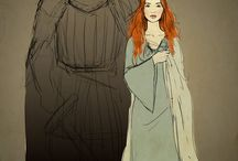Game of Thrones / by Oakes Bester