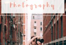 Blogging: Photography + Video Tips / Blogging, Blogging Tips, Photography, Blog Photography, Video Tips, Film Tips, YouTube Tips, Blog Videography, Videography