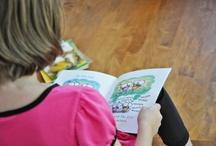 Iz - ABC, Reading, Writing, Vocabulary / by Liza Sacilioc