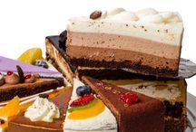 Суфле  , торт суфле