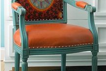 Gorgeous chairs / Chairs & things
