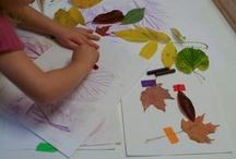 Kids' craft / activity ideas