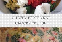 crock pot meals / by Lyndsey Larkins