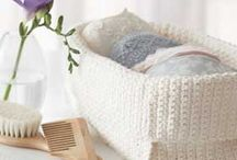 Crochet around the house / by Rae Frenette