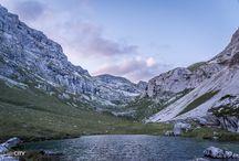 Graubünden, Schweiz  / Switzerland Travel