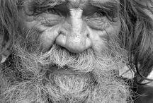 OLD PEOPLES