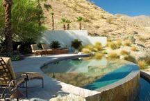 Piletas / Piletas de jardín, decorativas y piscinas