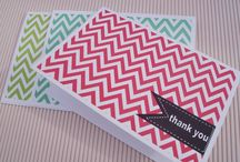 Cards - Cute & Simple / by Brandy Mayerski