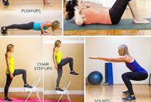 Workout / 7 min