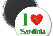 I love Sardegna