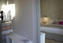 """Zimmer / Passen perfekt in die natürliche Umgebung und vollständig renoviert, um eine Struktur, die vollen Nutzen aus dem Potenzial """"der stattfindet, zu schaffen, bietet das Panorama Five seine Gäste vier Zimmer in Einklang mit der Idee von Eleganz und Harmonie, dass die B & B-Angebote ."""
