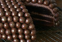 Glorious Chocolate! / Who can resist anything chocolate!