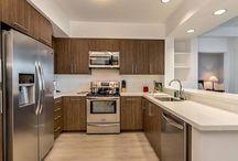 Travel in Redwood City, CA. / Modern #vacationrental home.  #Travel in #RedwoodCity, CA.
