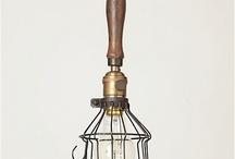 Lighting / by Amanda Henderson @Cultivate Create