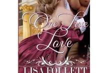 Regency Romance by Lisa Follett