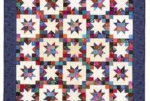 Crafts - quilts / by Lezlie Eidson