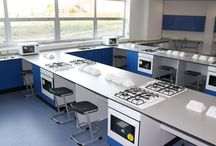 School food technology