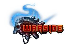 Warside / Warside is a multiplayer action platformer with RPG elements — Fight to gain resources and power in the Galaxy
