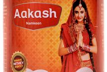 Aakash Namkeen Festival Season Collection
