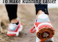Running is funning / by Carlee Collins
