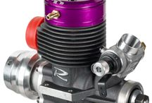 Novarossi 46 DD Direct Drive RC Boat Racing Engine