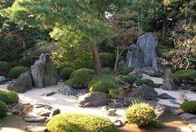 Japonske záhrady