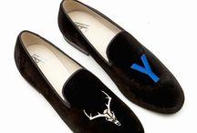 Shiny Shoes Shine