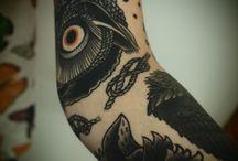 Tattos :D!!
