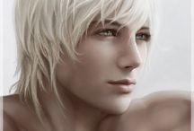 Lysandre <3