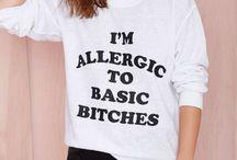 Clothes That Speak