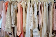 My little Paradise <3 / #wardrobe #closet #clothes #fashion
