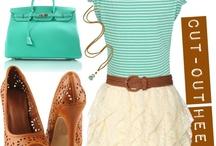My Style / by Maddie Davis