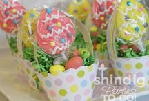 Easter Things We Love! / Help out the Easter Bunny...make some of these awesome Easter things!
