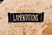 Bible study Lamentations