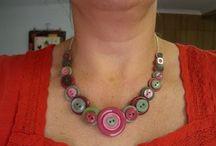 Button Jewellary