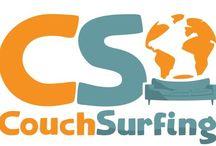 Couchsurfing/AirBnB
