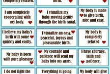 Birth affirmations