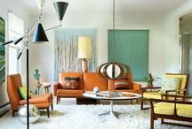 Living room facets