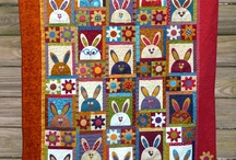 Sewing ideas / Quilts etc