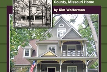 Researching House History Books / Helpful books on researching the history of your home or that of an ancestor.
