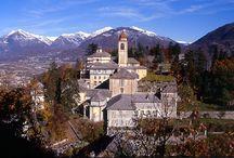 Itália, por onde andei / Uma cidade, uma impressão, uma comida