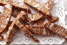Holiday Biscotti Recipes / Biscotti are the perfect addition to a holiday cookie plate: their robust crunchiness is a contrast to many more delicate cookies, and while they may not look as fancy, they require far less fussing and styling. Plus, they're one of the sturdiest, most packable cookies if you're giving or even mailing them as gifts.