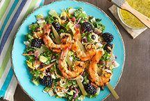 Recipes - Insane Salads