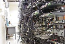 server chaos